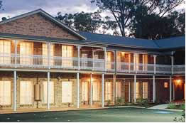 Quality Inn Penrith - Accommodation Tasmania