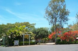 Mareeba Riverside Caravan Park - Accommodation Tasmania