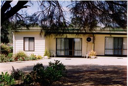 Casuarina Cabins - Accommodation Tasmania