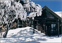 Arlberg Hotel Mt Buller - Accommodation Tasmania
