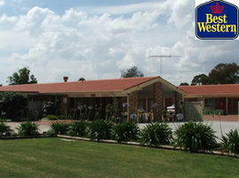 Werribee Park Motor Inn - Accommodation Tasmania