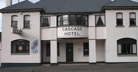 Cascade Hotel - Accommodation Tasmania