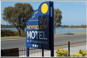 Heyfield Motel And Apartments - Accommodation Tasmania