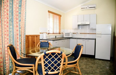 Dunleith Tourist Park - Accommodation Tasmania