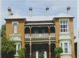 Strathmore Victorian Manor - Accommodation Tasmania