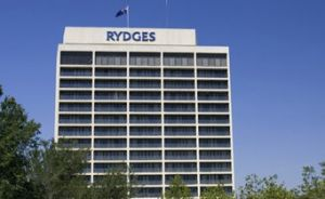 Rydges Lakeside - Canberra - Accommodation Tasmania