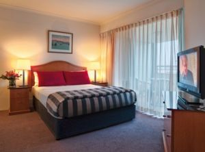 Medina Executive James Court Canberra - Accommodation Tasmania