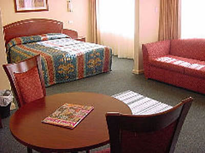 Embassy Motel - Accommodation Tasmania