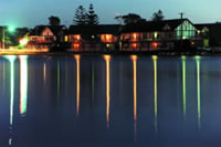 Clan Lakeside Lodge - Accommodation Tasmania
