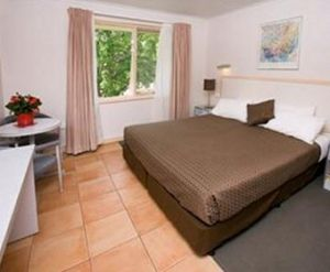 Forrest Hotel And Apartments - Accommodation Tasmania