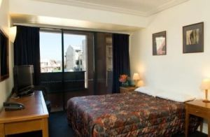 Capitol Square Hotel Managed By Rydges - Accommodation Tasmania