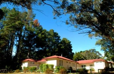 Blackheath Caravan Park - Accommodation Tasmania