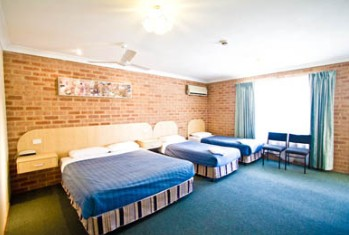 Branxton House Motel - Accommodation Tasmania