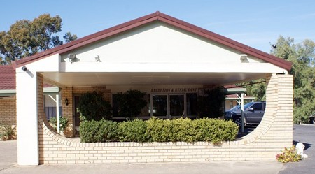 Burke And Wills Moree Motor Inn - Accommodation Tasmania