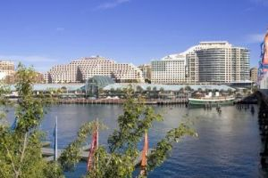 Hotel Ibis Darling Harbour - Accommodation Tasmania