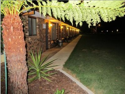 Golfers Lodge Motel - Accommodation Tasmania