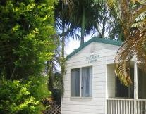 Melaleuca Caravan Park - Accommodation Tasmania
