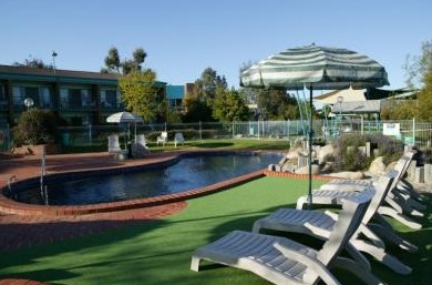 Club Mulwala Resort - Accommodation Tasmania