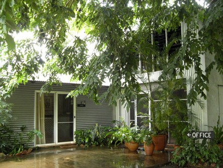 Rum Jungle Bungalows - Accommodation Tasmania