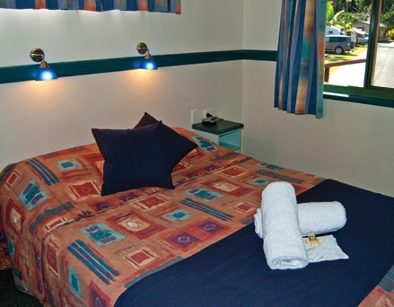 BIG4 Cairns Crystal Cascades Holiday Park - Accommodation Tasmania