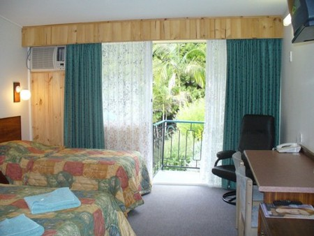Coachman Motel - Accommodation Tasmania