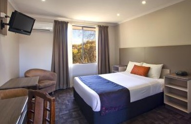 Best Western Reef Motor Inn - Accommodation Tasmania