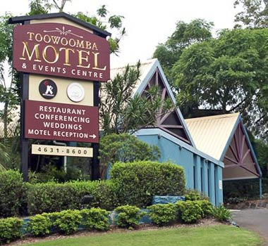 Toowoomba Motel - Accommodation Tasmania