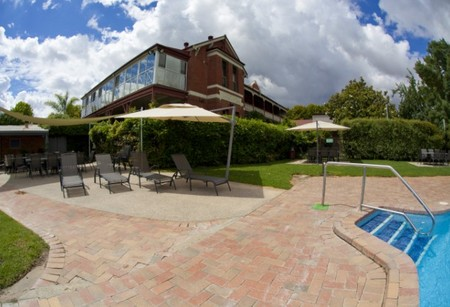 Comfort Resort Alzburg - Accommodation Tasmania
