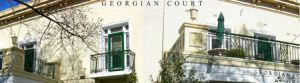 Georgian Court Bed and Breakfast - Accommodation Tasmania