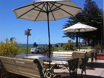 Anchorage At Victor Harbour Seafront Hotel - Accommodation Tasmania