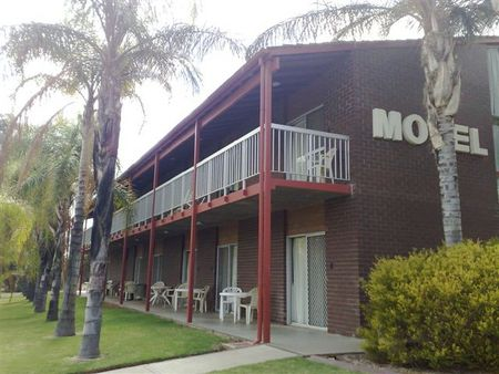 Barmera Hotel Motel - Accommodation Tasmania