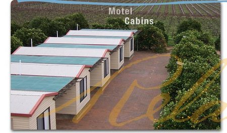 Kirriemuir Motel And Cabins - Accommodation Tasmania