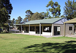 Tanunda Caravan and Tourist Park - Accommodation Tasmania