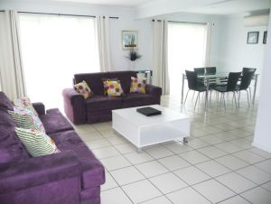 The Shores Holiday Apartments - Accommodation Tasmania