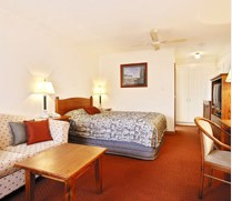 Gateway on Monash Boutique Hotel - Accommodation Tasmania