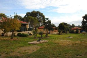 Lakes Entrance Country Cottages - Accommodation Tasmania