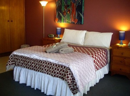 Prince Mark Motor Inn - Accommodation Tasmania