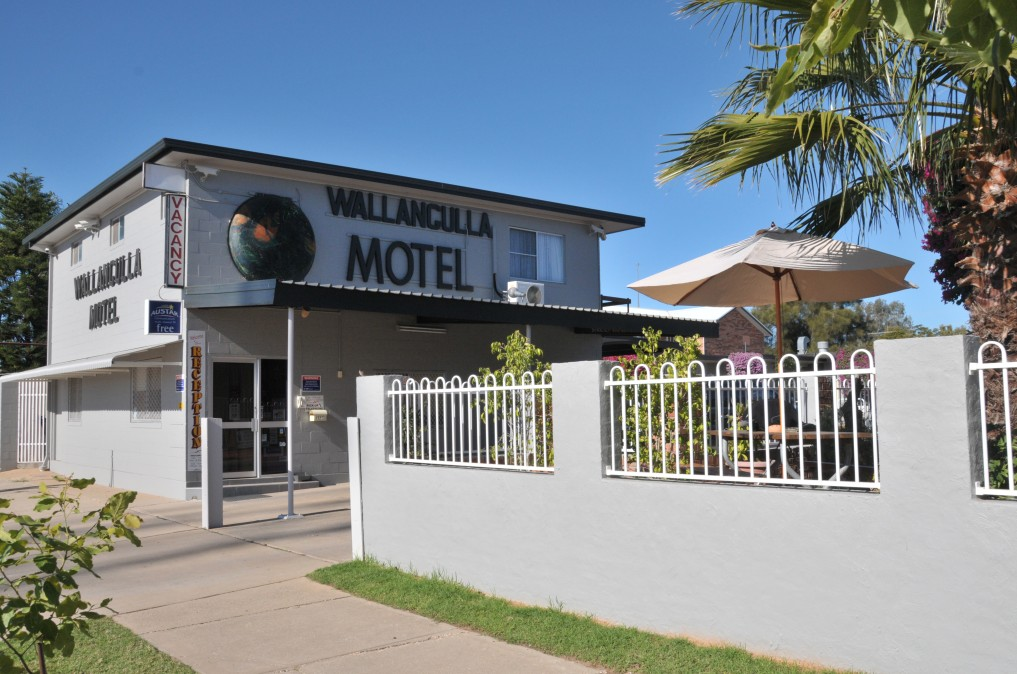 Wallangulla Motel - Accommodation Tasmania