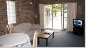 Southern Cross Holiday Apartments - Accommodation Tasmania