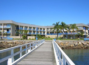 Mariners On The Waterfront - Accommodation Tasmania
