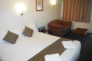Coffs Harbour Pacific Palms Motel - Accommodation Tasmania