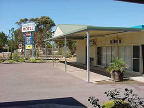 Ceduna Motor Inn - Accommodation Tasmania