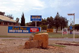 Ceduna East West Motel - Accommodation Tasmania