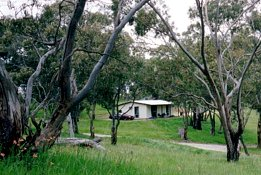 Clare Valley Cabins - Accommodation Tasmania
