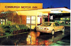Edinburgh Motor Inn - Accommodation Tasmania