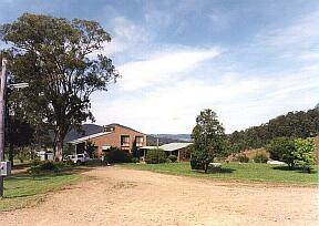 Valley View Homestead B And B - Accommodation Tasmania