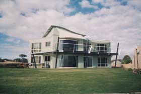 Moonta Bay Escape - Accommodation Tasmania