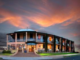 Kangaroo Island Seafront Resort - Accommodation Tasmania