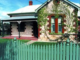 Naracoorte Cottages - Smith Street Villa - Accommodation Tasmania