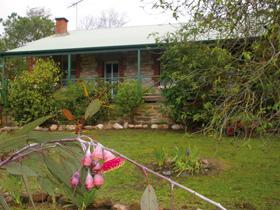 Naimanya Cottage - Accommodation Tasmania